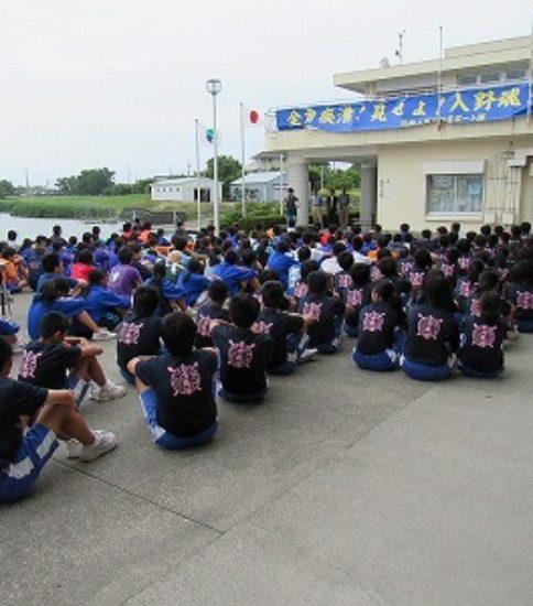 U-15佐鳴湖ジュニア・静岡県選手権(6/9)