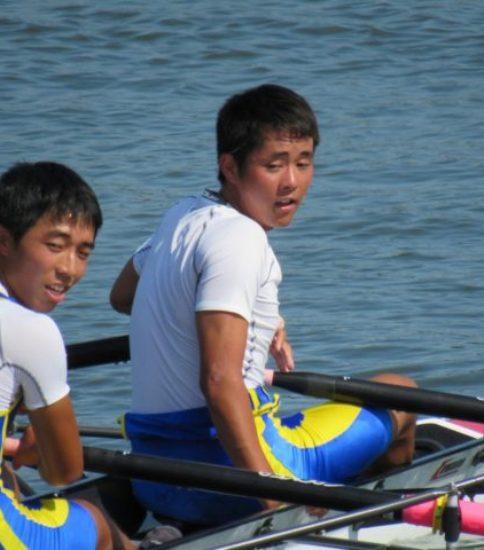 浜松市民スポーツ祭(9/1)