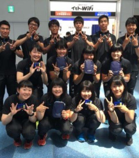 静岡からU19日本代表へ
