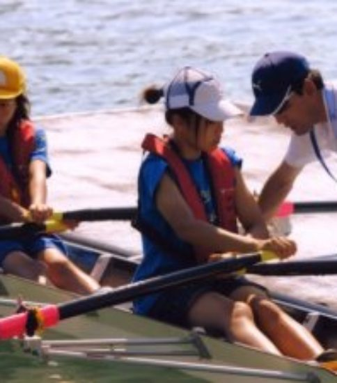 公認ボートコーチⅠ・Ⅲ 受講者募集