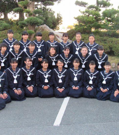 中日静岡ジュニア体育賞 受賞(12/7)